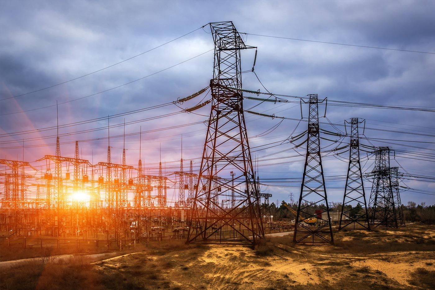 ICS-Security-for-Electric-Utilities