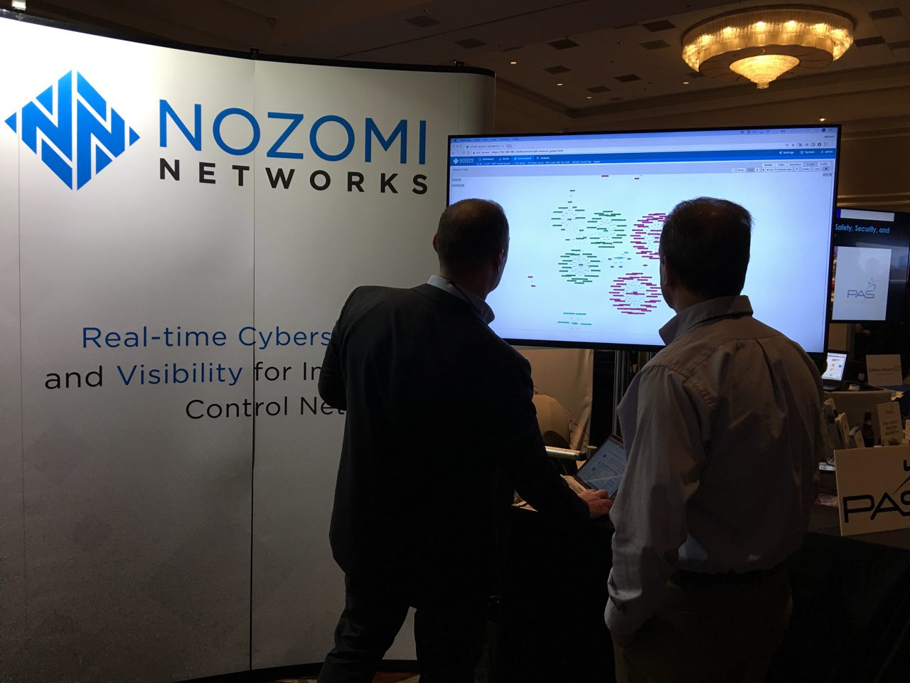 ARC-Forum-Nozomi-Networks-Booth