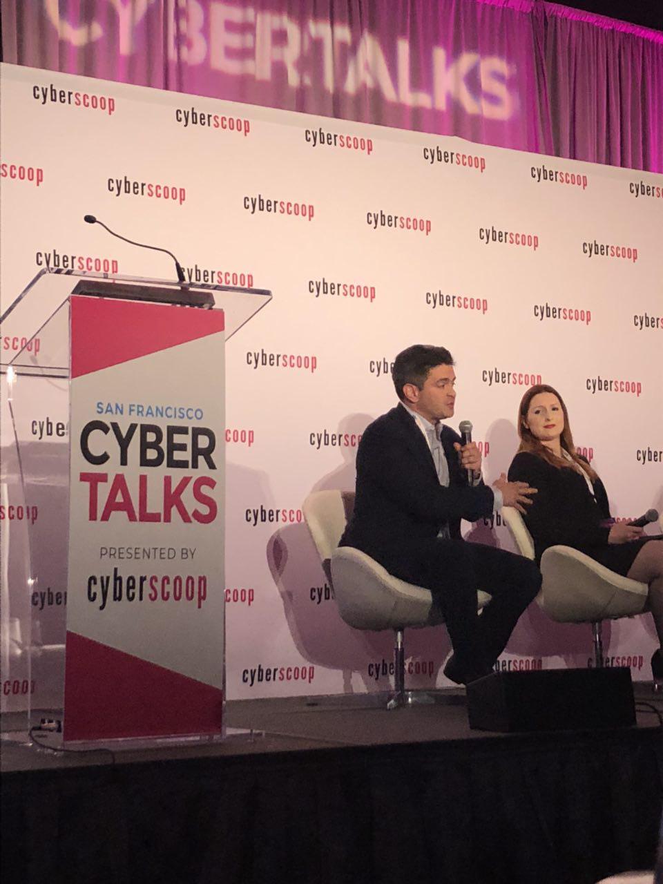 sfo-cybertalk-cyberscoop-event-picture