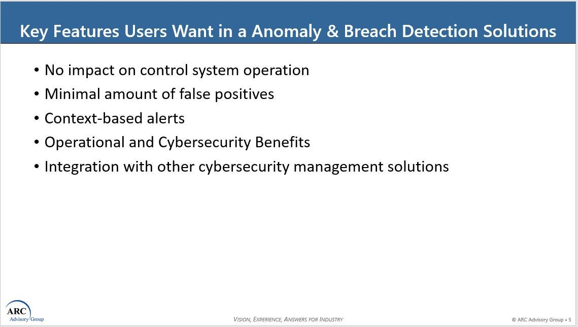 ARC-Features-Users-Want-in-Anomaly-Detection-Solutions