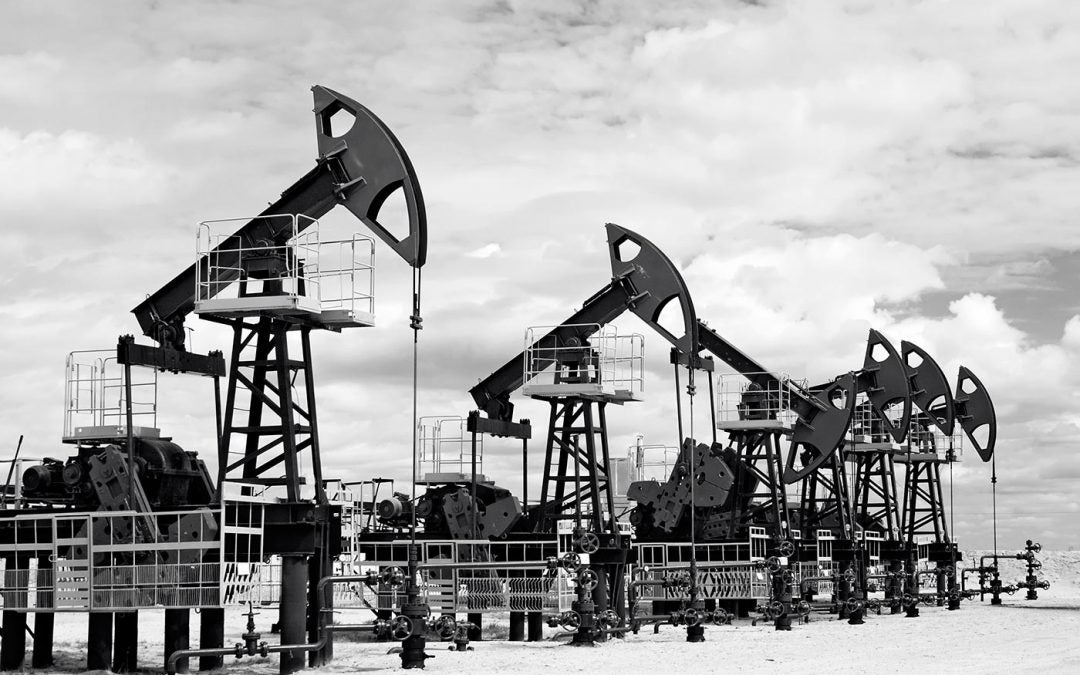 ICS Security Lags Digitization in U.S. Oil and Gas Industry