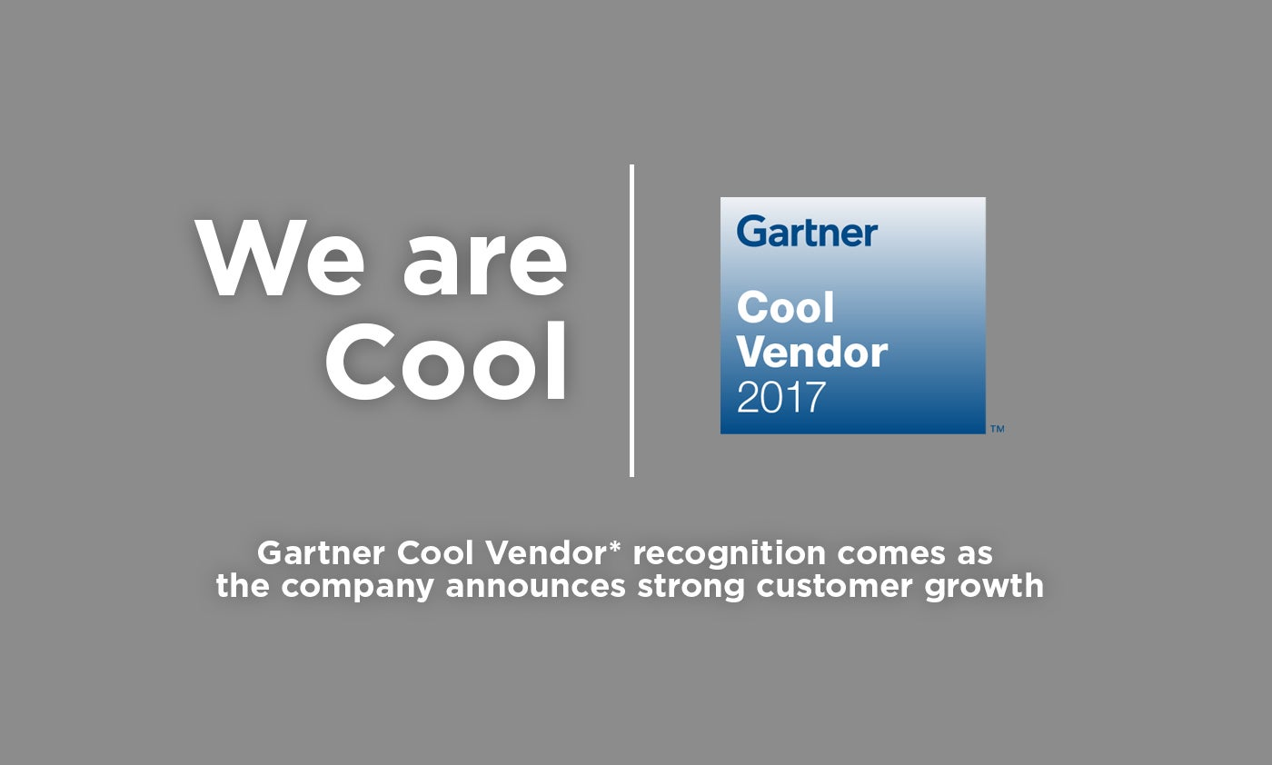 Nozomi Networks – A Gartner Cool Vendor That's Getting Hot