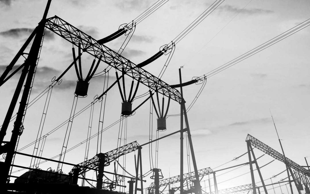 Securing Substations and Power Grids with ICS Anomaly Detection