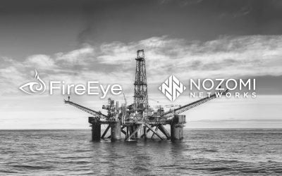 Nozomi Networks Selected by FireEye for ICS Depth & Technical Excellence