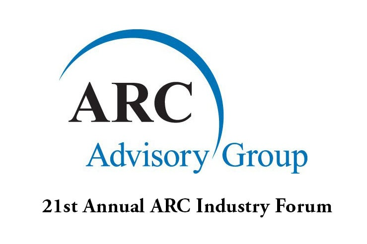 Nozomi Networks CEO Edgard Capdevielle Shares his Perspective on Effective Anomaly and Breach Detection for Automation Systems at the 21st Annual ARC Industry Forum