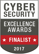 Nozomi Networks Named a Cybersecurity Excellence Awards Finalist