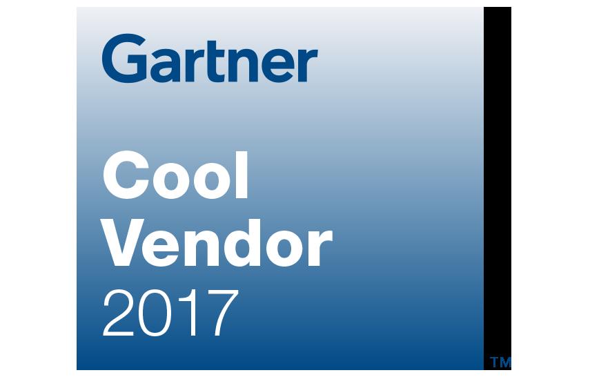 Nozomi Networks Named a 2017 Gartner Cool Vendor