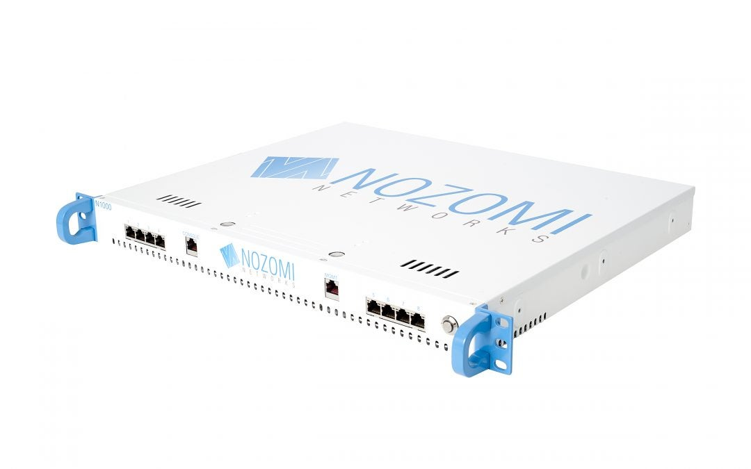 Nozomi Networks Delivers the Industry's Most Advanced and Proven Cybersecurity and Operational Visibility for Industrial Networks