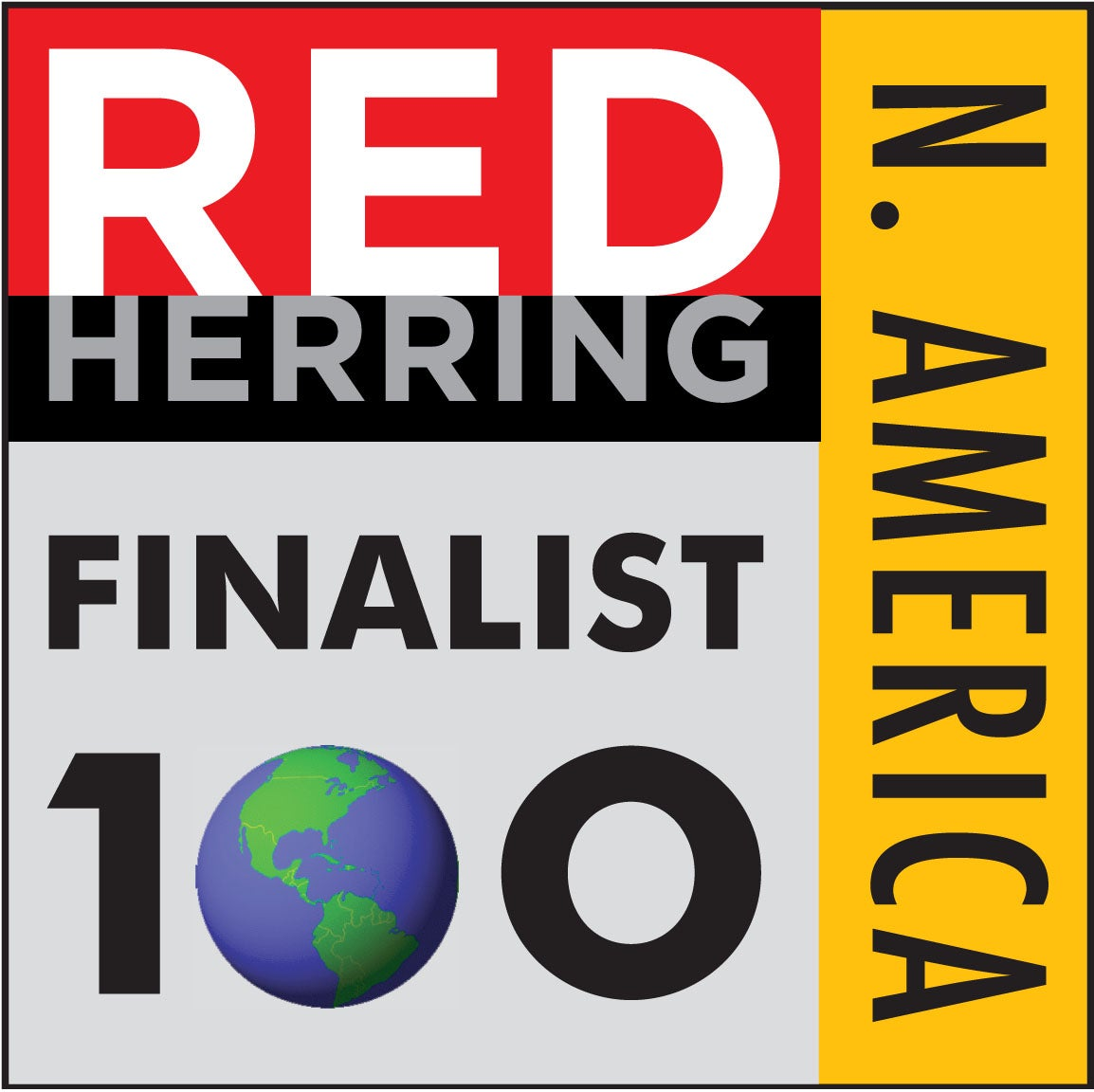 Nozomi Networks Finalist at 2017 Red Herring Top 100 North America