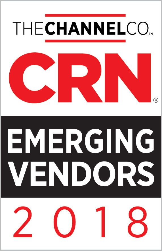 Nozomi Networks Recognized on CRN 2018 Emerging Vendors List