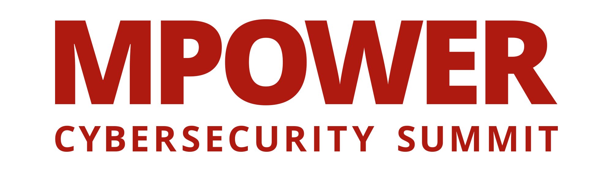 McAfee MPower Cyber Security Summit