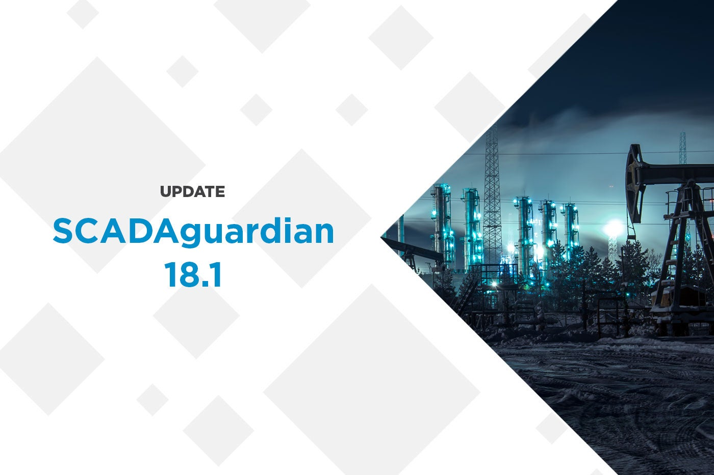 SCADAguardian Update Enhances OT Visibility & Threat Detection