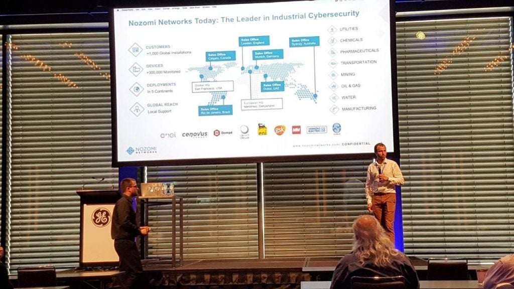Nozomi-Networks-GE-Power-Digital-Energy-2018-User-Conference-APAC