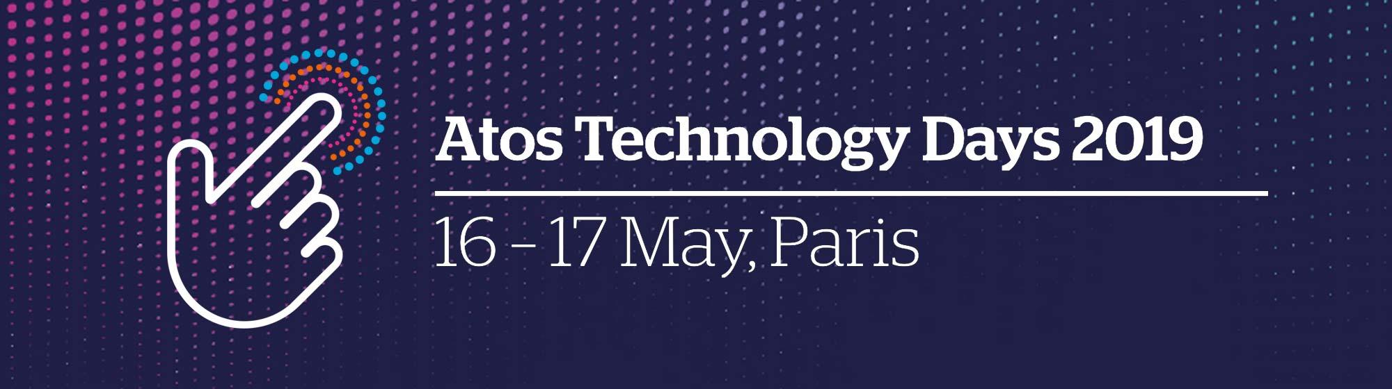 Atos Technology Days 2019