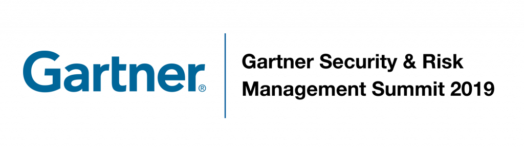 Gartner-Security-Risk-Management-Summit-2019-logo