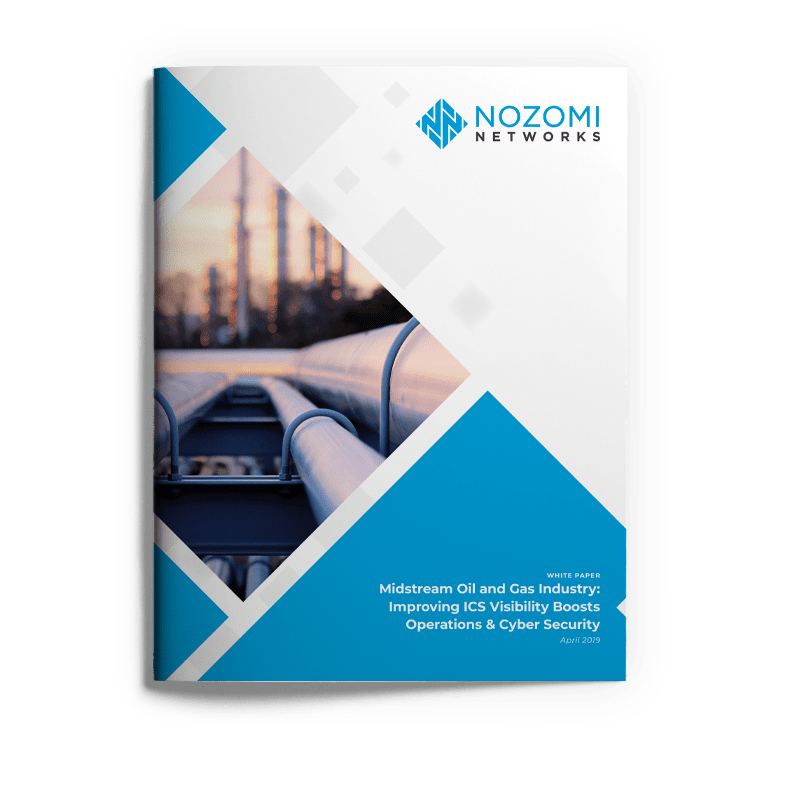 Industrial Cyber Security and OT Security Solutions | Nozomi