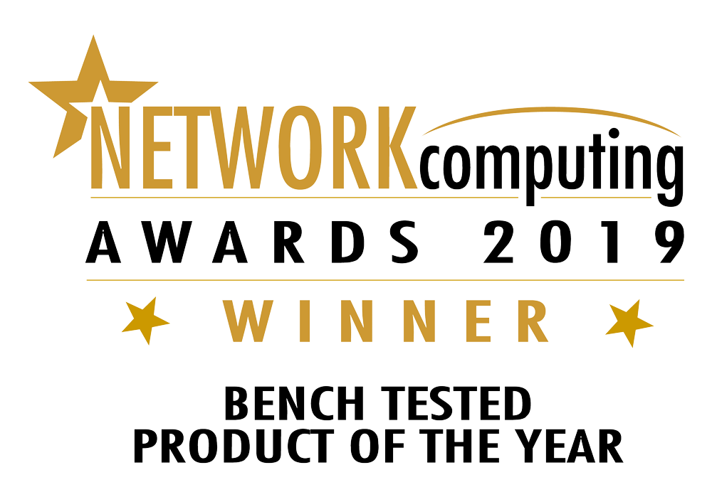 "Nozomi Networks SCADAgaurdian Wins ""Best Bench Tested Product"" in Network Computing Awards"