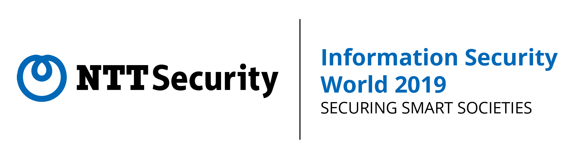 NTT Information Security World (ISW) – Securing Smart Societies