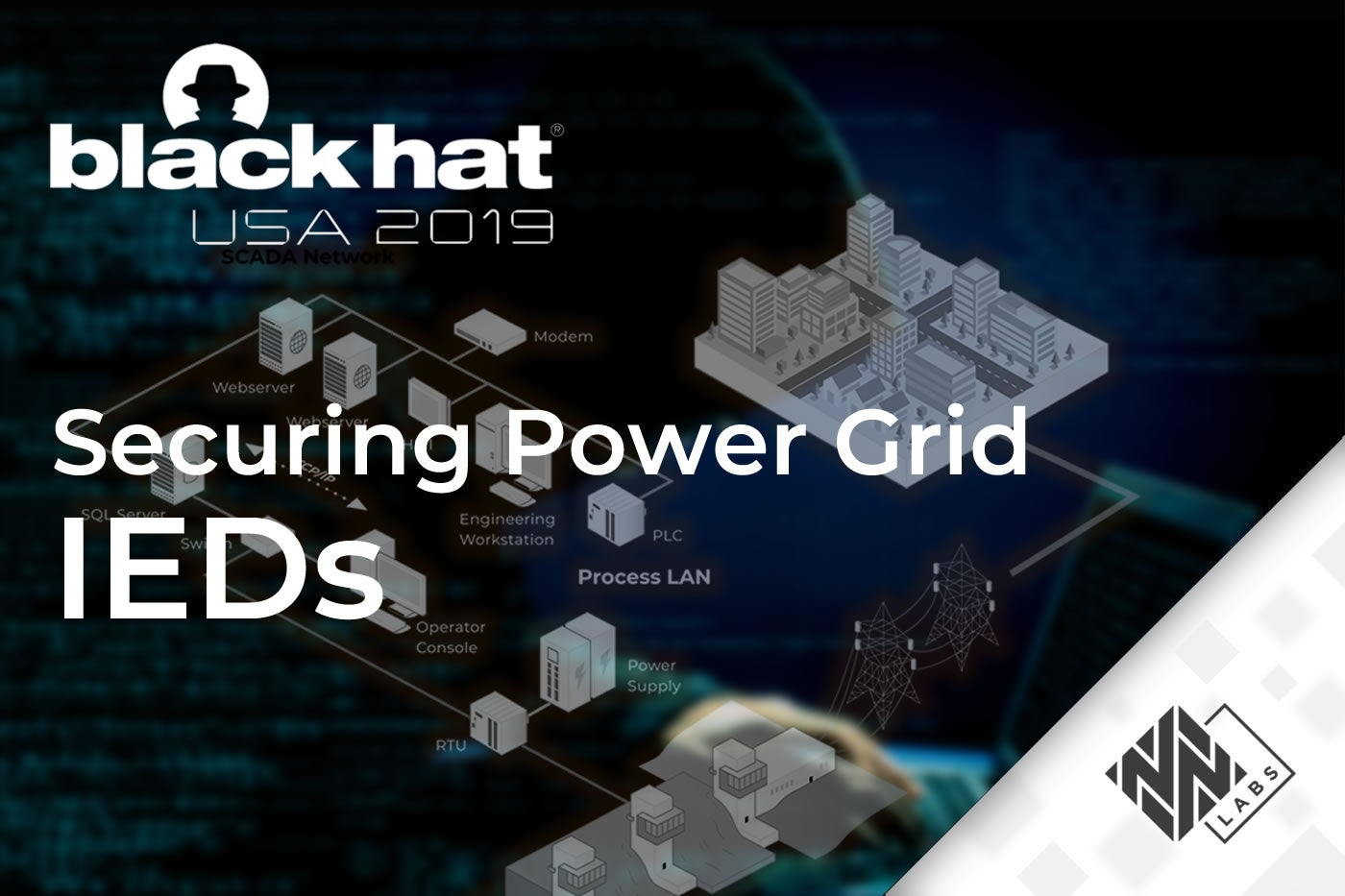 Black Hat: The Future of Securing Power Grid Intelligent Devices