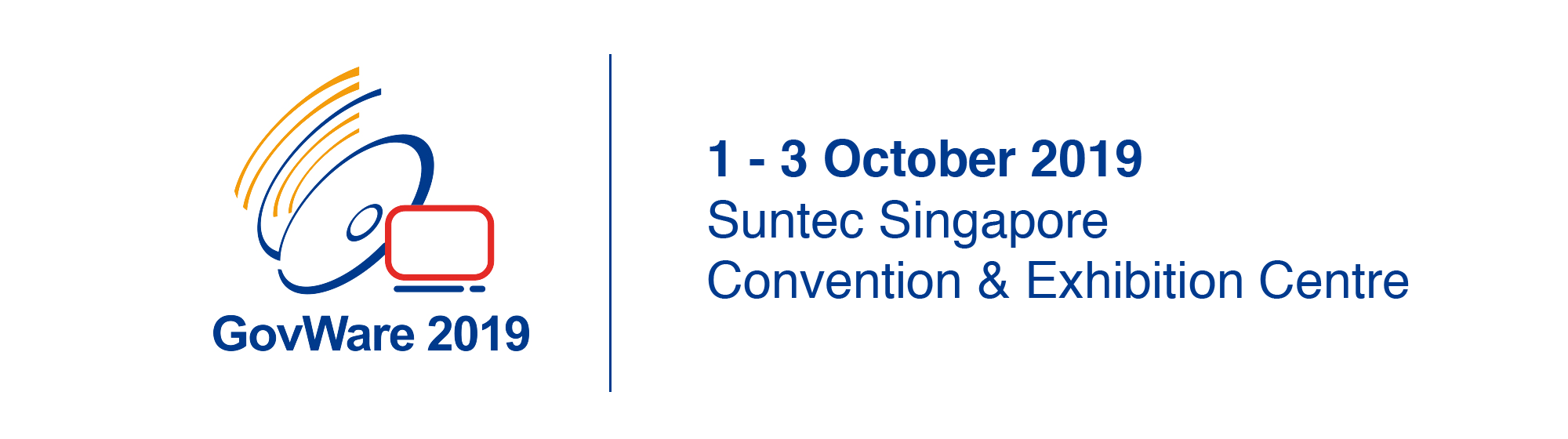 GovWare, Singapore International Cyber Week