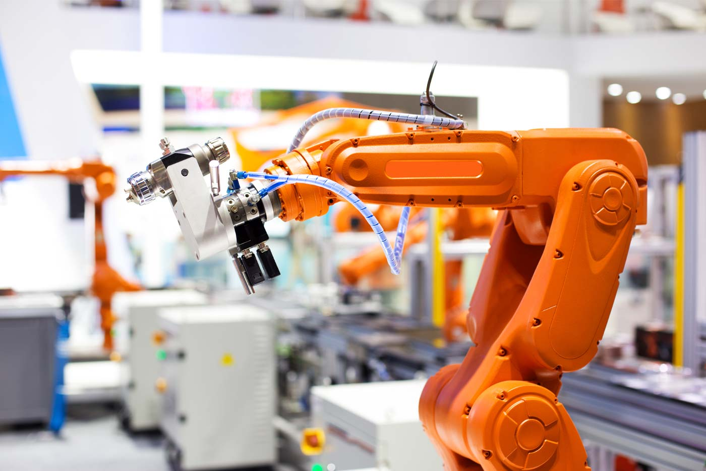Two Steps to Adopting Cyber Security Best Practices for Manufacturing