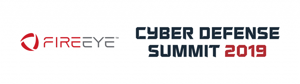 fireeye-cyber-defense-summit-2019-logo