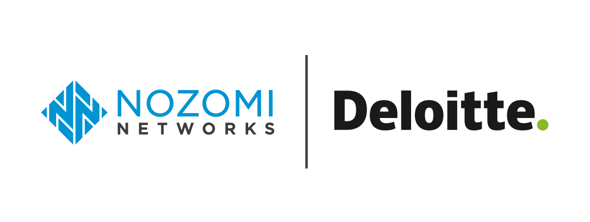 Nozomi Networks and Deloitte Partner to Deliver IT, OT and IoT Security Services in EMEA