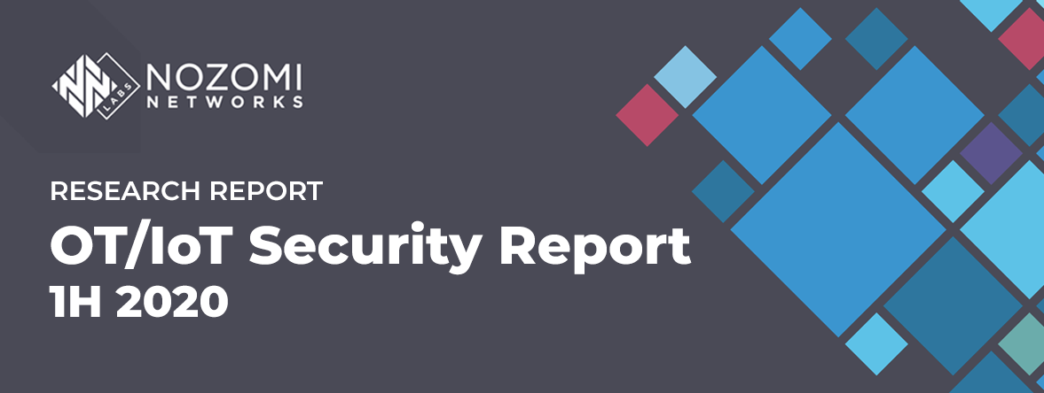 New Report from Nozomi Networks Labs Finds IoT Botnets and Shifting Ransomware are Raising the Stakes for Enterprises Worldwide