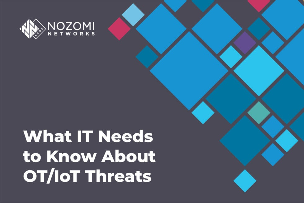 OT/IoT Security Report: Rising IoT Botnets and Shifting
