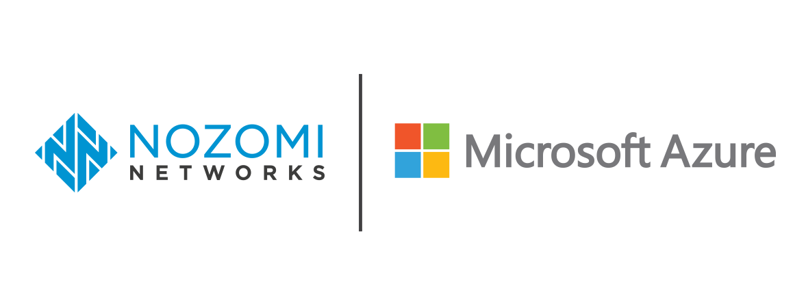 Nozomi Networks OT and IoT Security Solutions Now Available in the Microsoft Azure Marketplace