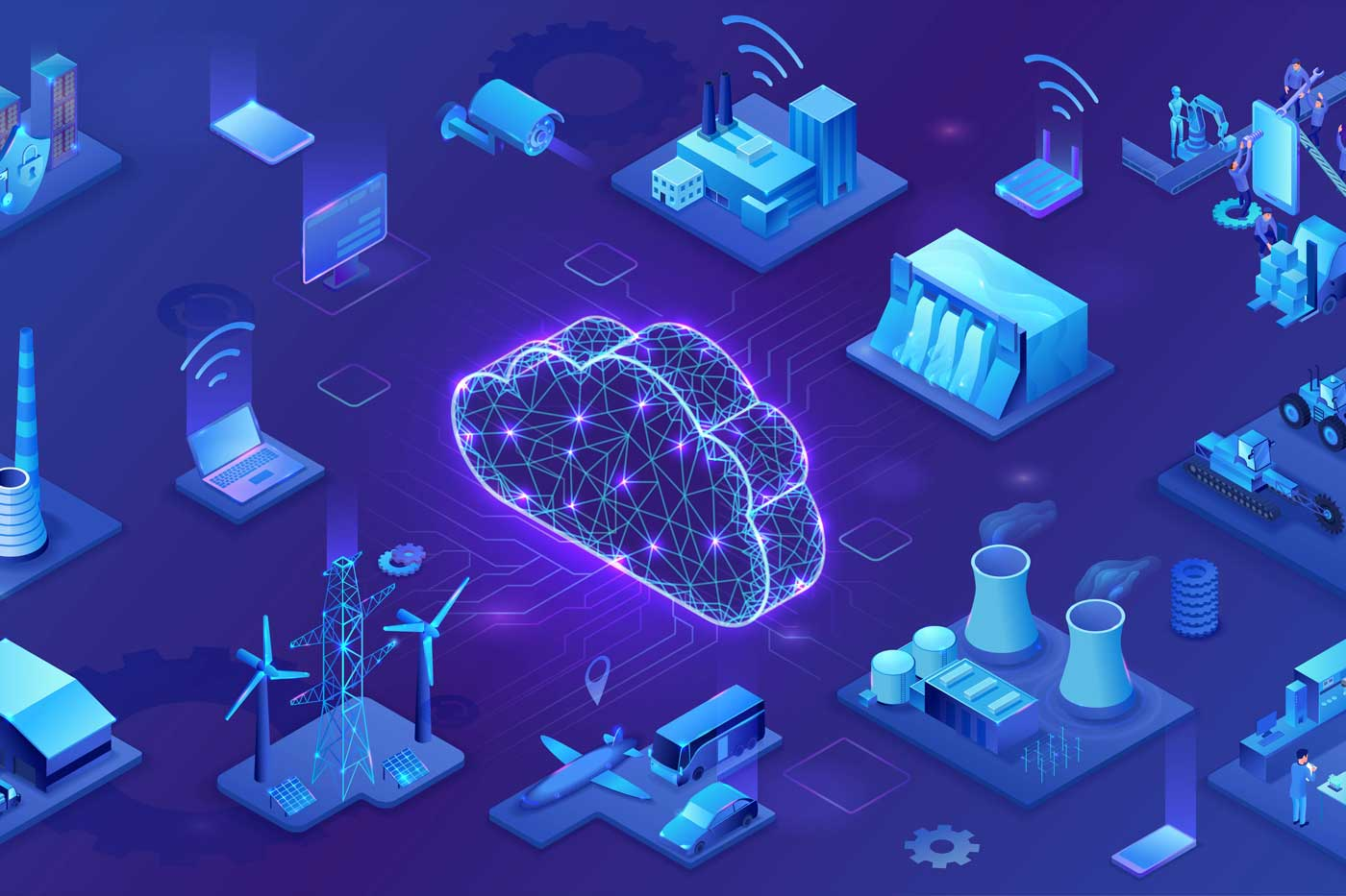 Massive IoT Disruption Coming to an OT Network Near You