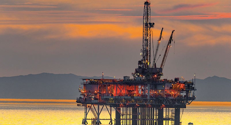 Webinar: From Oil Rig to Boardroom – Drilling Into the Importance of Cybersecurity