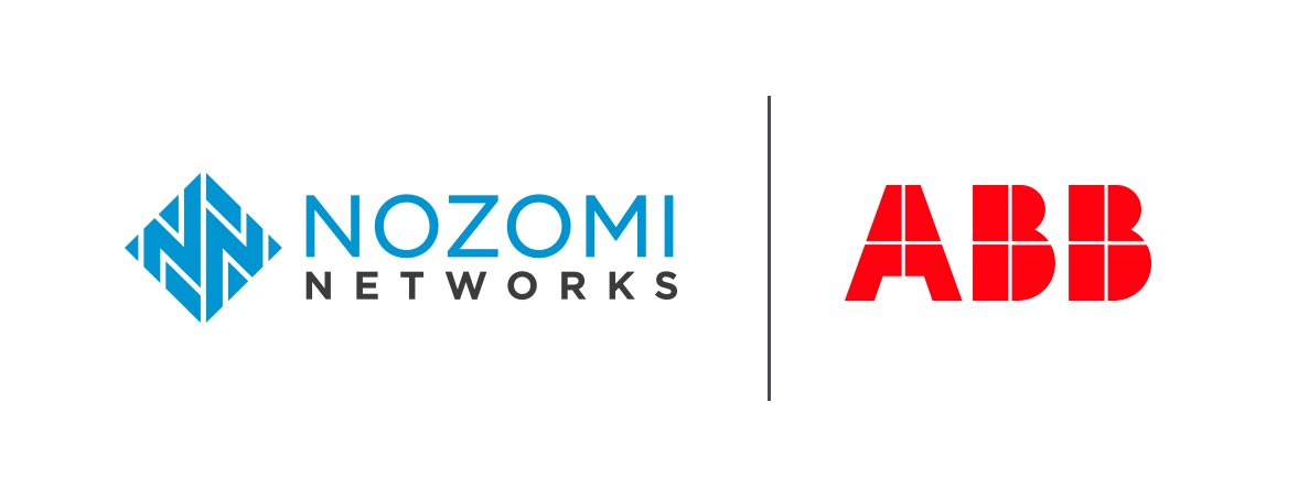 ABB Joins Forces with Nozomi Networks to Strengthen the Cybersecurity of Industrial Infrastructure Worldwide