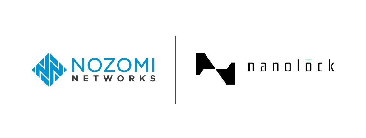 NanoLock Security and Nozomi Networks to Provide End-To-End Cyber Protection for Critical and Industrial Infrastructures