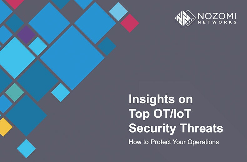 NSA & CISA Call For Action to Lower OT/IoT Cybersecurity