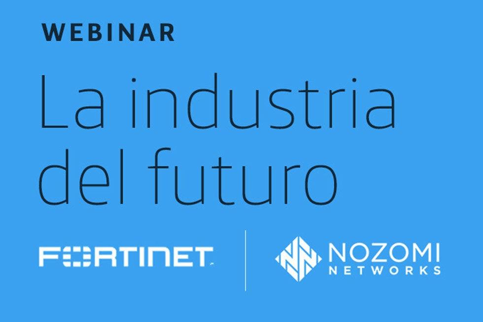 Seminario Web: La industria del futuro