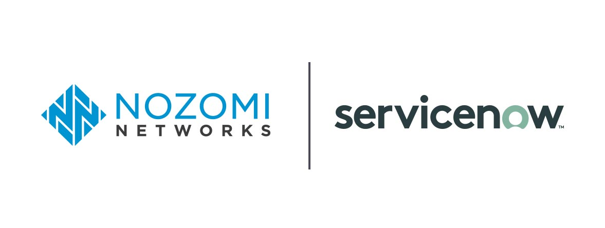 Nozomi Networks Integrates with ServiceNow to Help Automate, Optimize and Secure Manufacturing Operations Worldwide