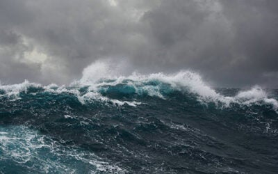 Are You Ready for the Perfect Operational Security Storm?