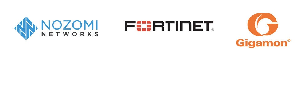 Kick Off Black Hat USA with Nozomi Networks, Fortinet and Gigamon