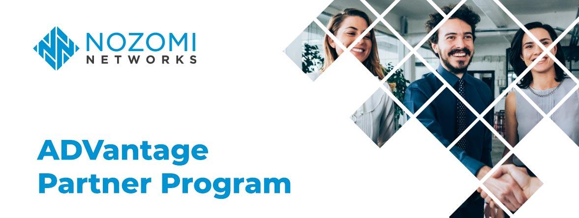 Nozomi Networks Launches ADVantage Partner Program
