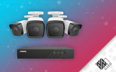 New Annke Vulnerability Shows Risks of IoT Security Camera Systems