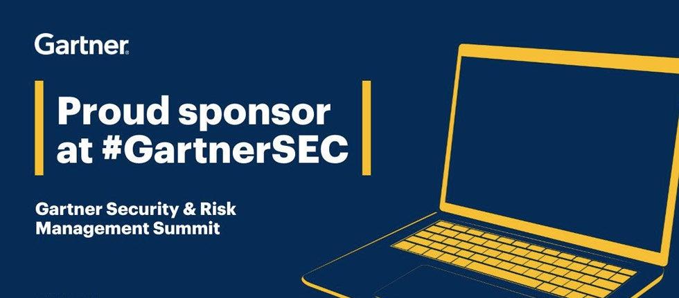 Gartner Security and Risk Management Summit