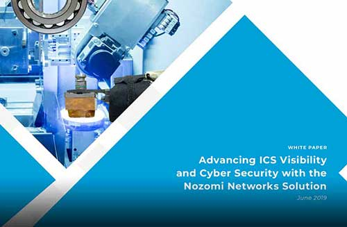 Advancing ICS Visibility and Cybersecurity