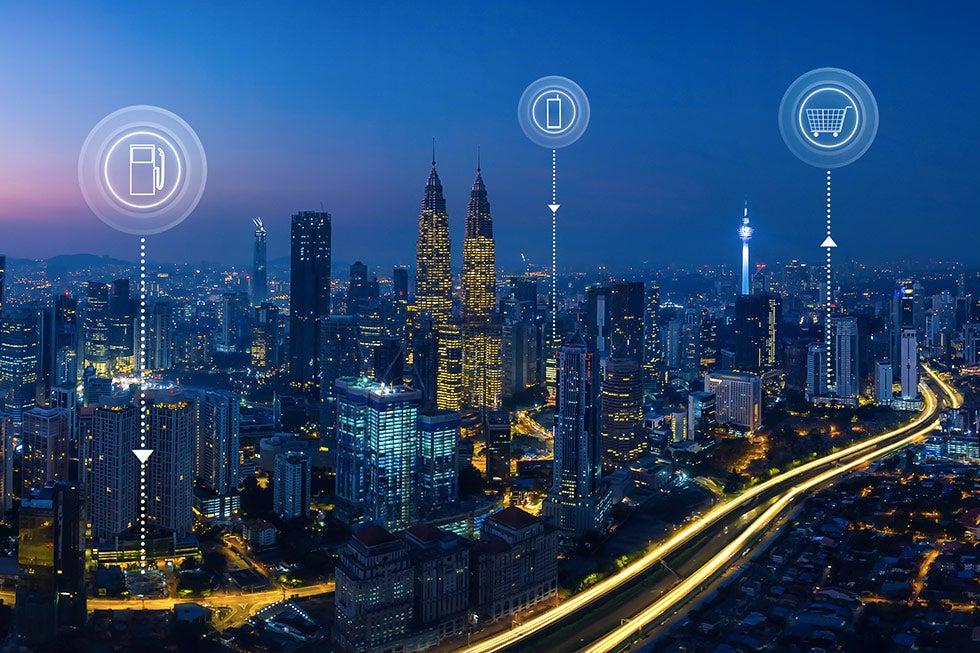 Webinar: Defending Smart Cities from Cyber Threats