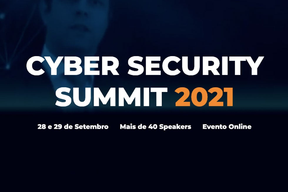 Cybersecurity Summit Brazil