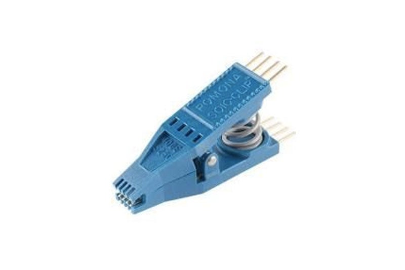 Fig. 7b: SOIC Clips