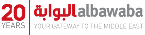albawaba logo